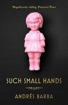Such Small Hands (Paperback)