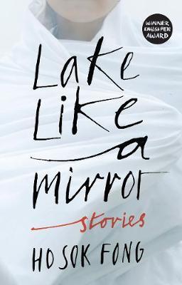 Lake Like a Mirror (Paperback)
