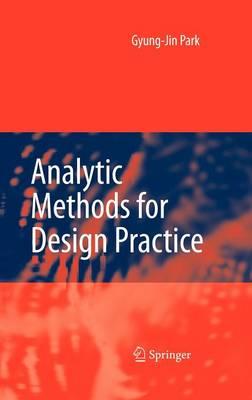Analytic Methods for Design Practice (Hardback)