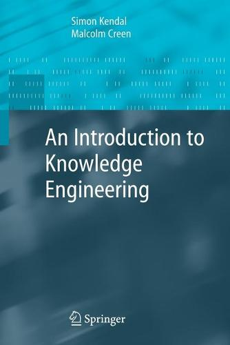 An Introduction to Knowledge Engineering (Paperback)