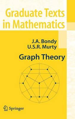 Graph Theory - Graduate Texts in Mathematics 244 (Hardback)