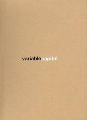 Variable Capital (Hardback)