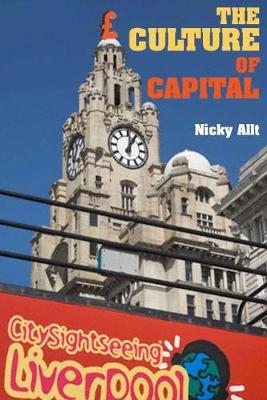The Culture of Capital (Paperback)