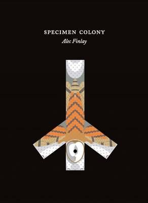 Specimen Colony (Paperback)