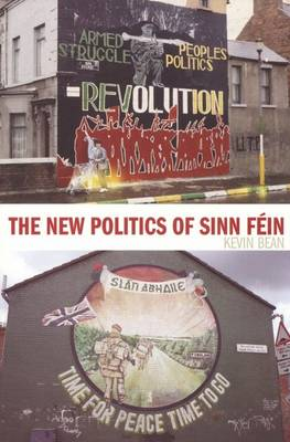 The New Politics of Sinn Fein (Paperback)