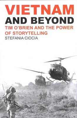 Vietnam and Beyond: Tim O'Brien and the Power of Storytelling (Hardback)