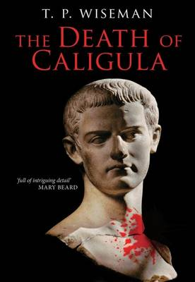 The Death of Caligula: Flavius Josephus (Hardback)