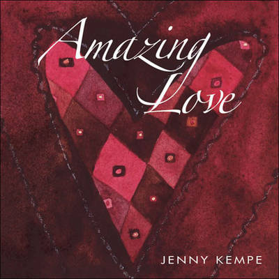 Amazing Love (Hardback)