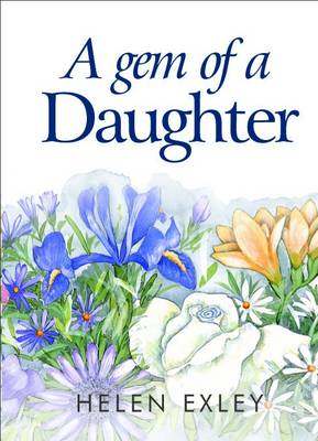 A Gem of a Daughter - Jewels (Hardback)