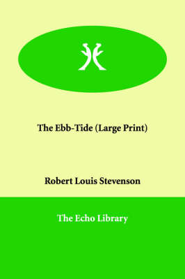 The Ebb-Tide (Paperback)
