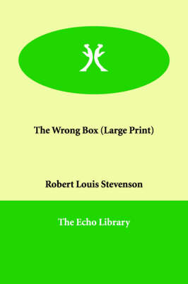 The Wrong Box (Paperback)