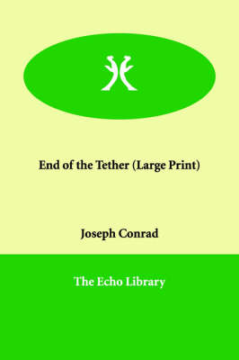 End of the Tether (Paperback)
