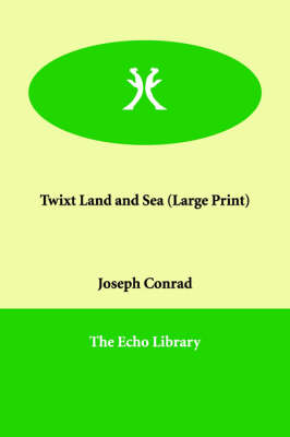 Twixt Land and Sea (Paperback)