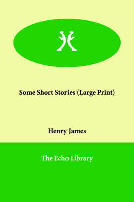 Some Short Stories (Paperback)