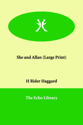 She and Allan (Paperback)