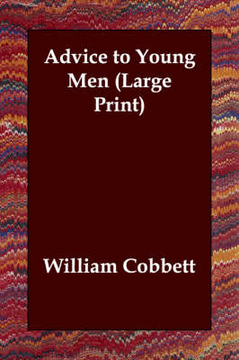 Advice to Young Men (Paperback)