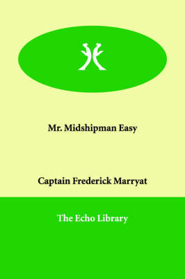 Mr. Midshipman Easy (Paperback)