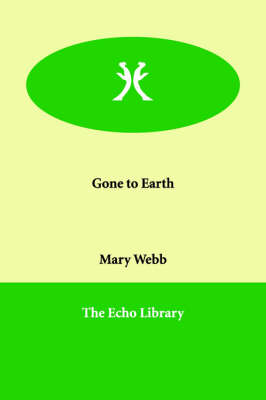 Gone to Earth (Paperback)