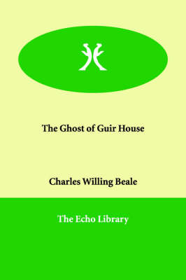 The Ghost of Guir House (Paperback)
