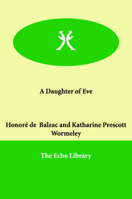A Daughter of Eve (Paperback)
