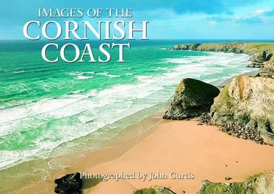 Images of the Cornish Coast - English Images S. v. 29 (Hardback)