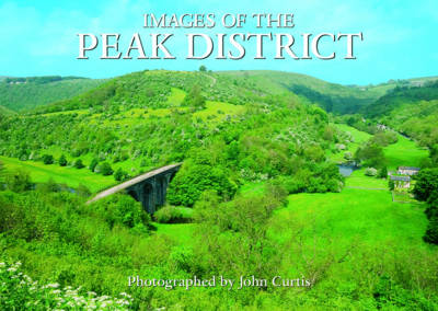 Images of the Peak District (Hardback)