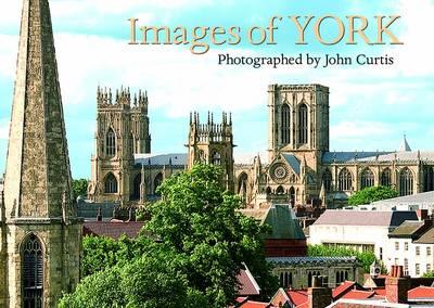 Images of York (Hardback)