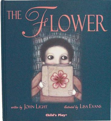 The Flower - Child's Play Library (Hardback)
