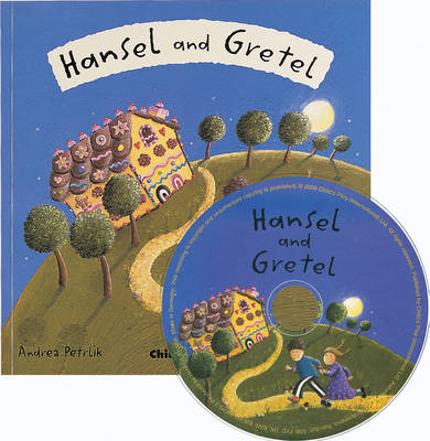 Hansel and Gretel - Flip-Up Fairy Tales