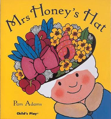 Mrs Honey's Hat - Early Reading (Paperback)