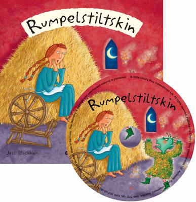 Rumpelstiltskin - Flip-Up Fairy Tales