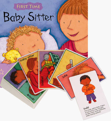 Baby Sitter + Set to Sign - First Time + Set to Sign