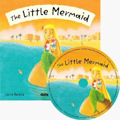 The Little Mermaid - Classic Fairy Tales