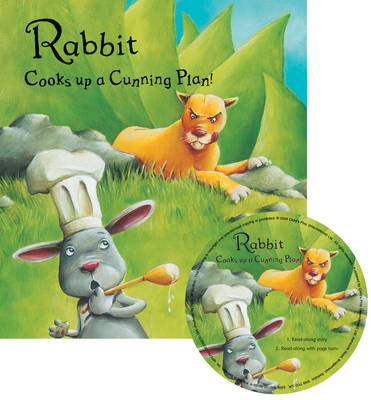 Rabbit Cooks up a Cunning Plan - Traditional Tales with a Twist