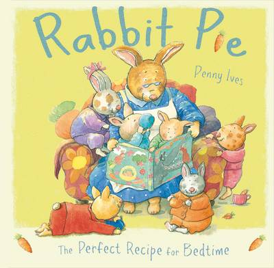 Rabbit Pie - Child's Play Library (Paperback)