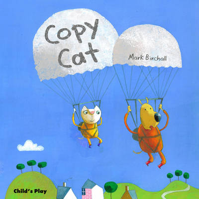 Copy Cat - Child's Play Library (Paperback)