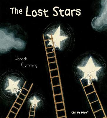 The Lost Stars - Child's Play Library (Paperback)