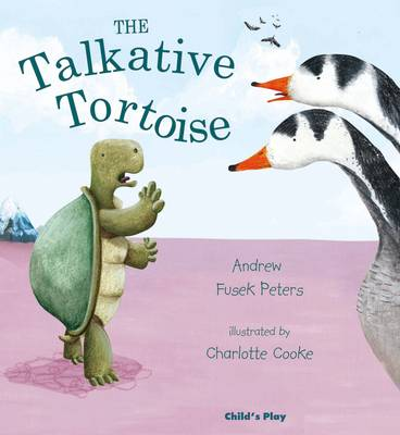 The Talkative Tortoise - Traditional Tales with a Twist (Paperback)