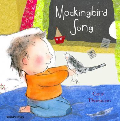 Mockingbird Song (Paperback)