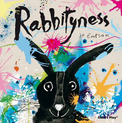 Rabbityness - Child's Play Library (Paperback)