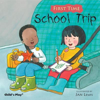 School Trip - First Time (Paperback)