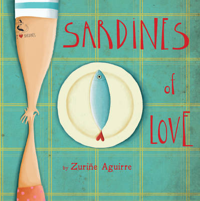 Sardines of Love - Child's Play Library (Paperback)