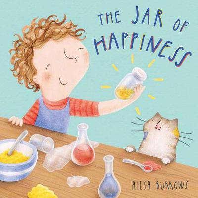 The Jar of Happiness - Child's Play Library (Paperback)