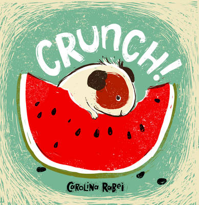Crunch! - Child's Play Library (Paperback)
