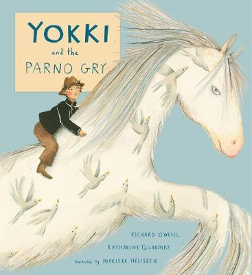 Yokki and the Parno Gry - Child's Play Library (Paperback)