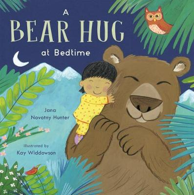 A Bear Hug at Bedtime - Child's Play Library (Paperback)