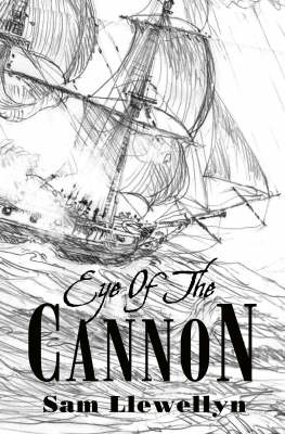 Eye of the Cannon (Paperback)