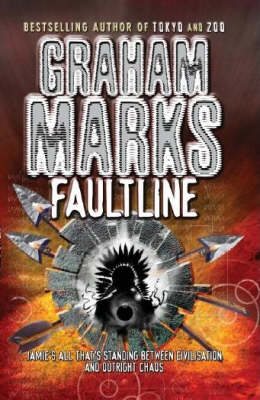 Faultline (Paperback)