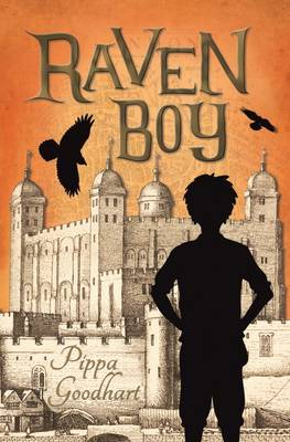Raven Boy: A Tale of the Great Fire of London (Paperback)
