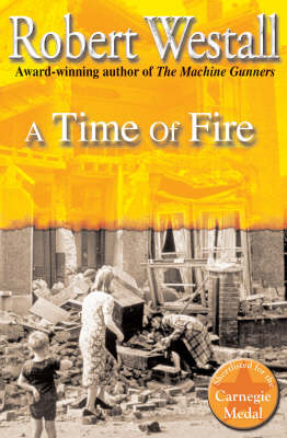 A Time of Fire (Paperback)